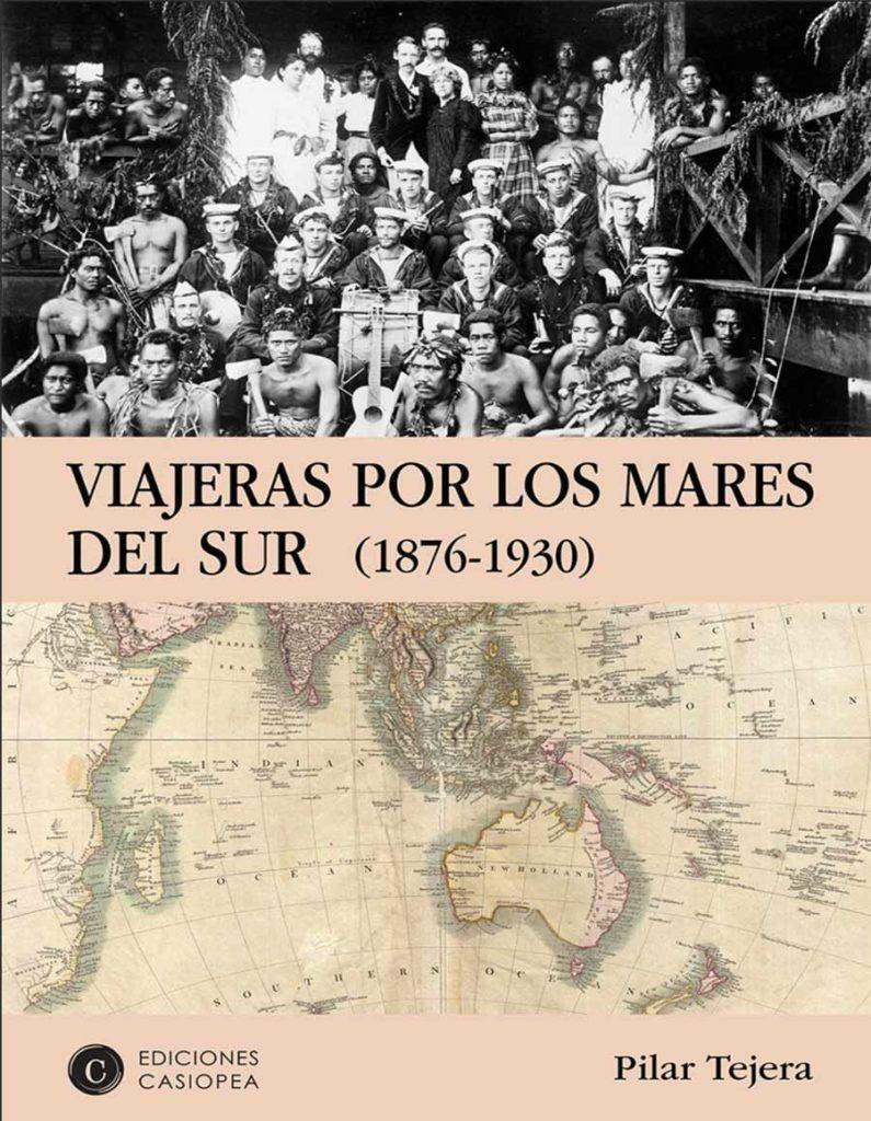 viajeras por los mares del sur, libros de viajes de mujeres