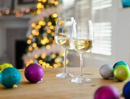 vinos para Navidad, enotecas, compra de vinos online