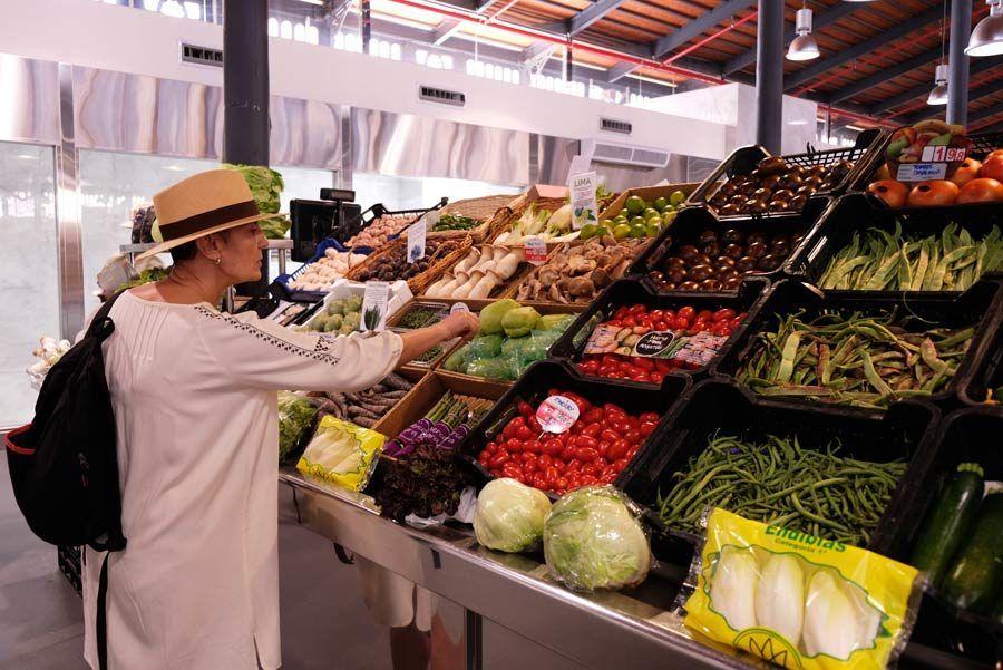 mercado central, almeria