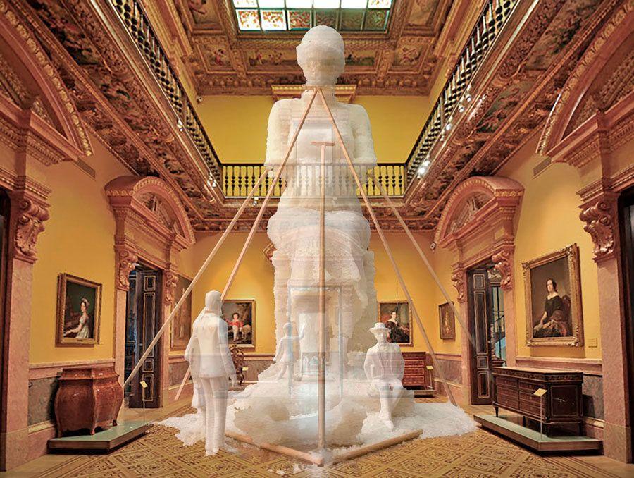 Exposiciones en Madrid, turismo cultural, arte en Madrid