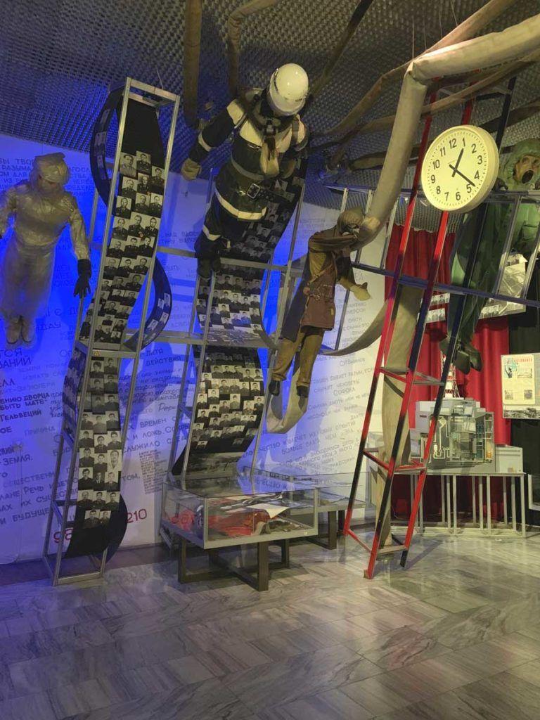 Museo de Chernobil