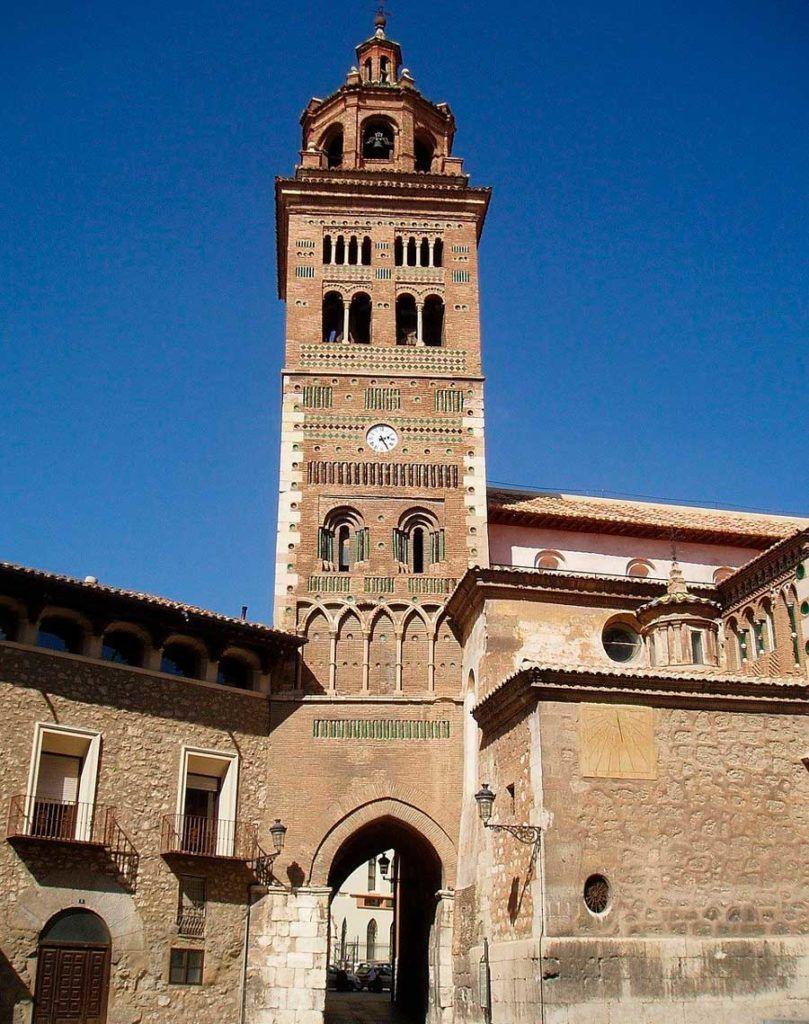 viaje a Teruel, escapada en pareja, viajes a Aragón