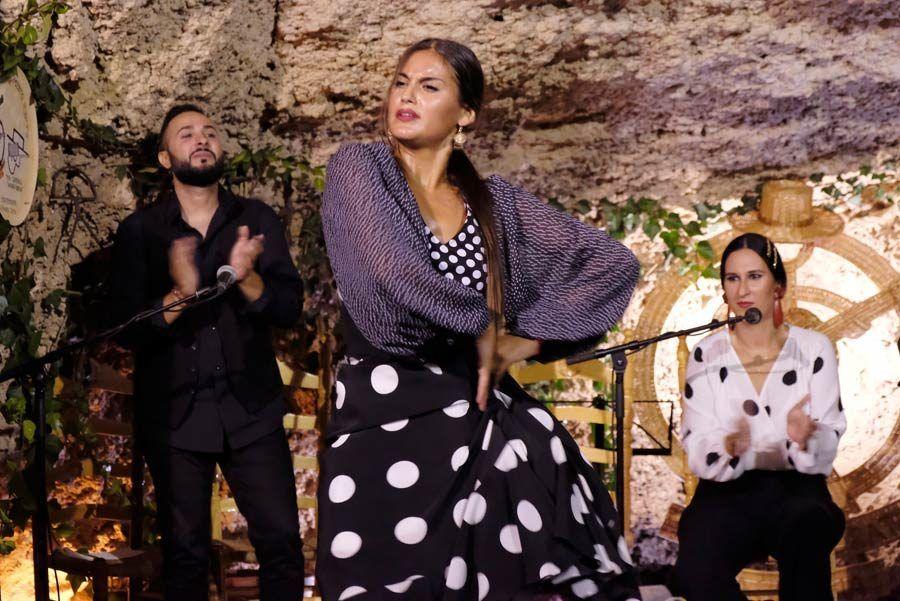 flamenco almeria, donde ver flamenco almeria, bares de flamenco almeria