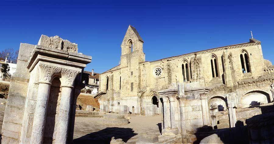 Monasterio de Santa Clara a Velha