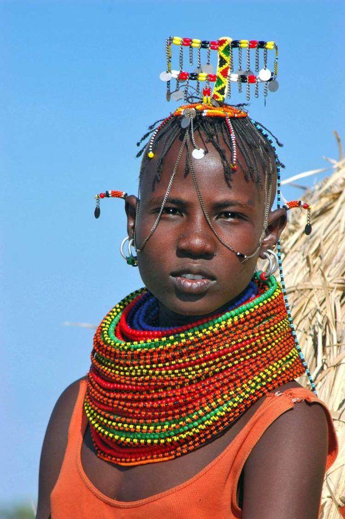 etnia turkana, viaje kenia