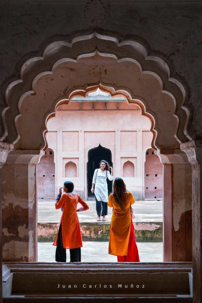 Ajmer Sharif Dargah, viaje india