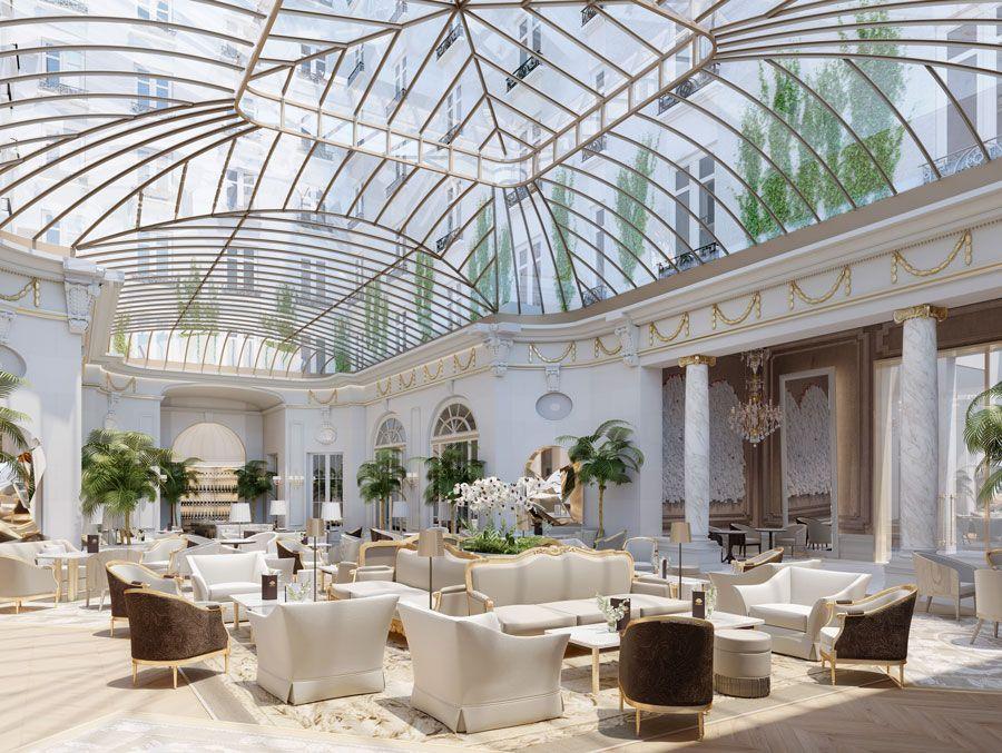 viajes de lujo, escapadas a Madrid, hoteles cinco estrellas