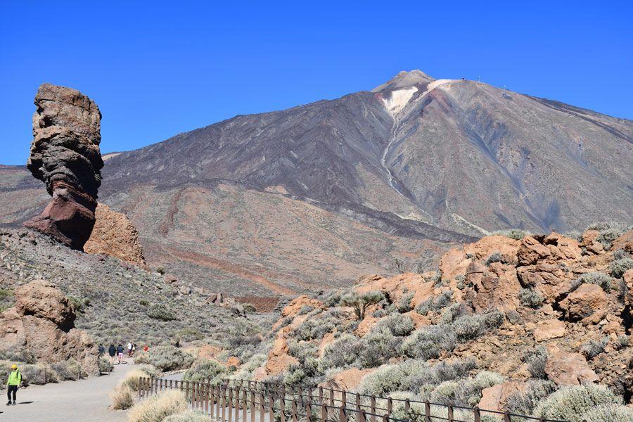 parque nacional del teide, la orotava, viajar sola tenerife