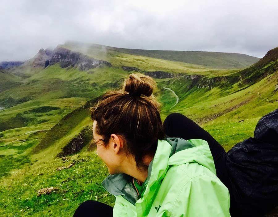 road trip, highlands, celia diaz, visit britain