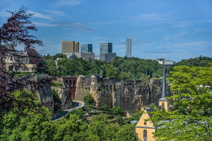 grund, visitas luxemburgo, viaje con mujeres