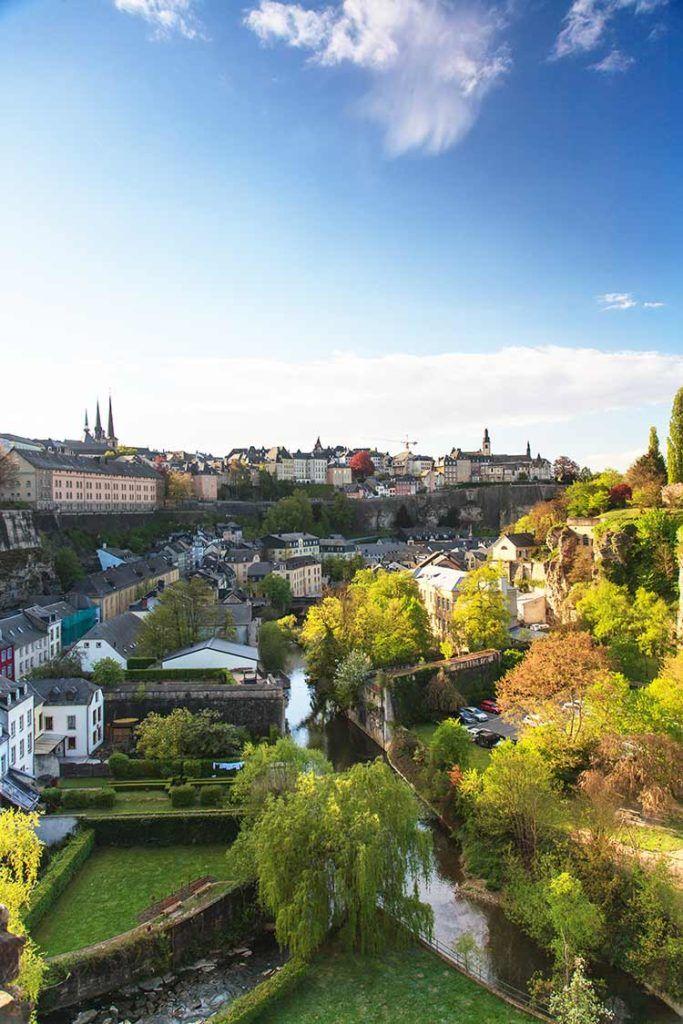 luxemburgo, viaje con mujeres, excursiones luxemburgo