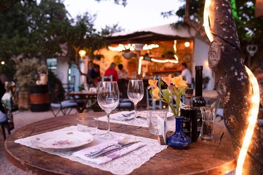 restaurante la paloma, ibiza romantica, ibiza en pareja, restaurantes romanticos ibiza