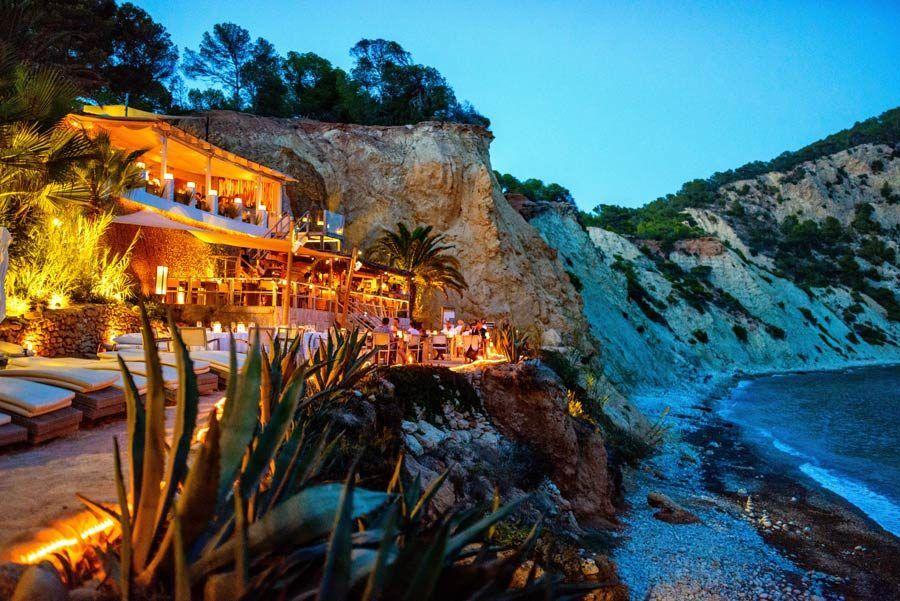 Restaurante Amante, ibiza romantica, ibiza en pareja, restaurantes romanticos ibiza