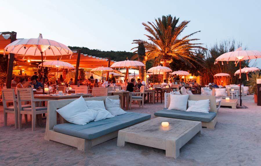 Restaurante La Escollera, ibiza romantica, ibiza en pareja, restaurantes romanticos ibiza