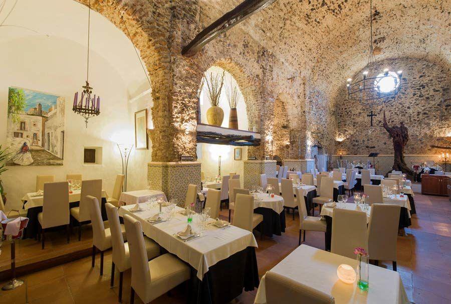 restaurante sa capella, restaurantes romanticos ibiza, ibiza romantica, ibiza en pareja