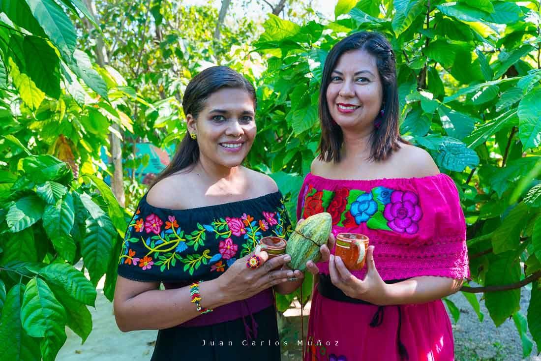 Planeta Cacao, Riviera Nayarit, viaje mujeres mexico