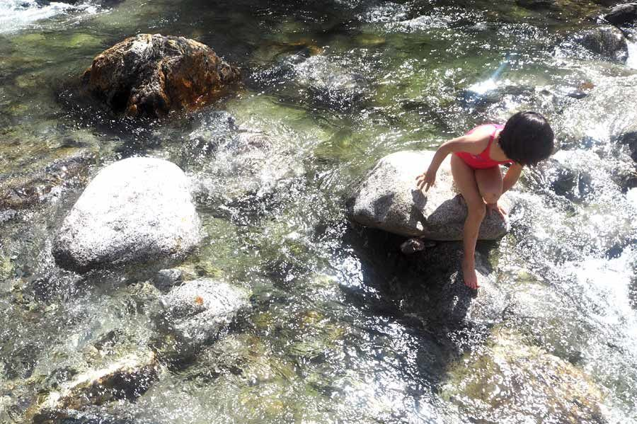 rio valle boi, ruta familias valle boi, rutas en familia, valle de boi, ruta romanico lleida