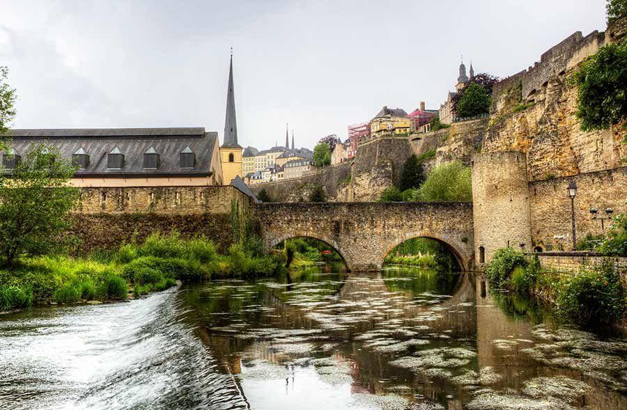 viaje luxemburgo, viaje con mujeres