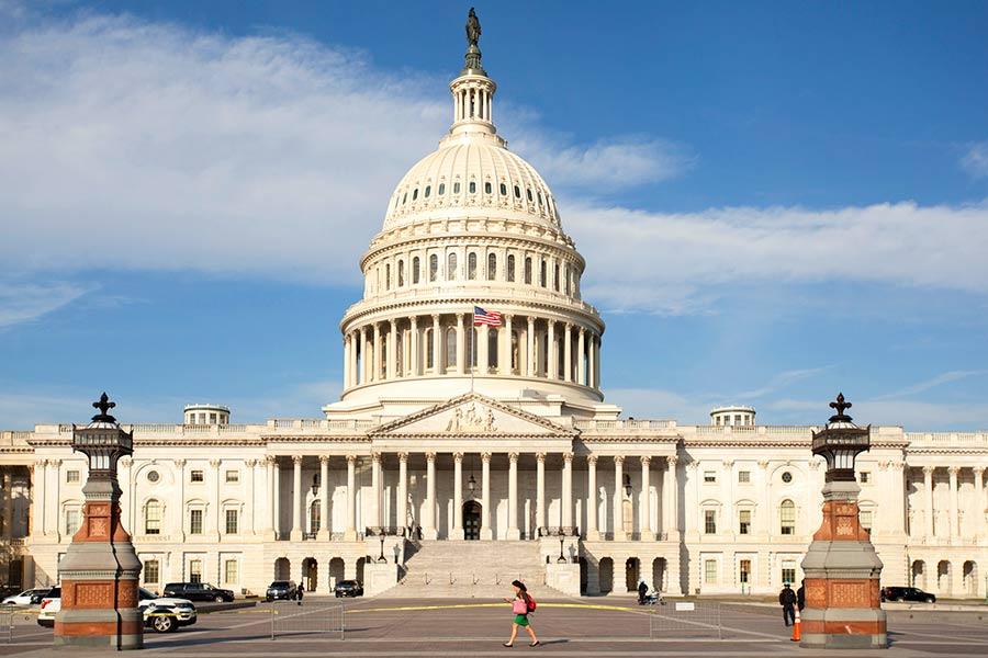Capitolio de Washington, que ver en Washington
