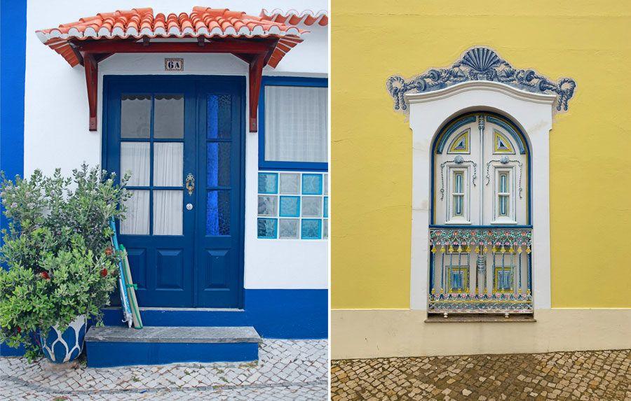 viajes a Portugal, escapada con amigas, viajes de surf