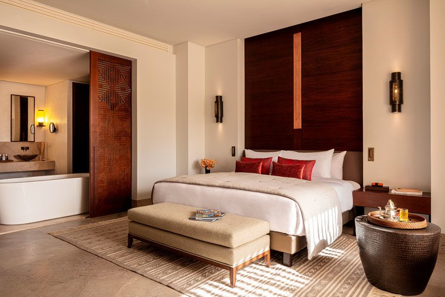 viajes a Túnez, hoteles de lujo, viajes en pareja