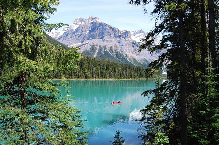 Paisajes del mundo, viajes a la naturaleza, paisajes increíbles