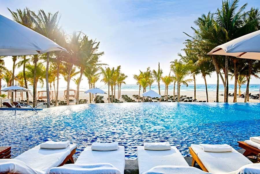 Escapada romántica, viajes a México, viajes a Todo Incluido