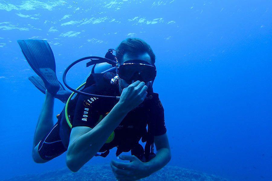 bautizo submarino cadiz