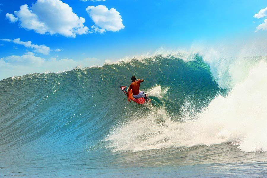 surf en el salvador, viaje el salvador