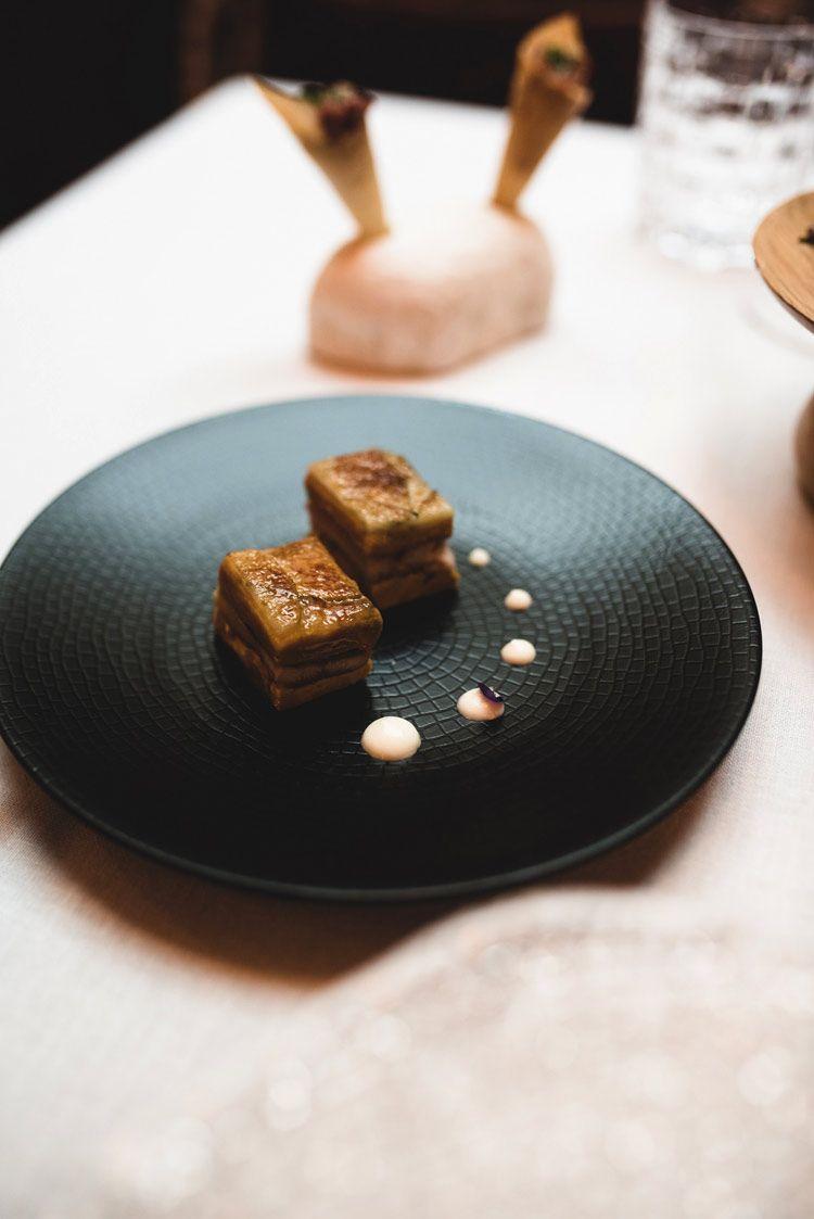 restaurante etxeko, hotel bless madrid, martin berasategui