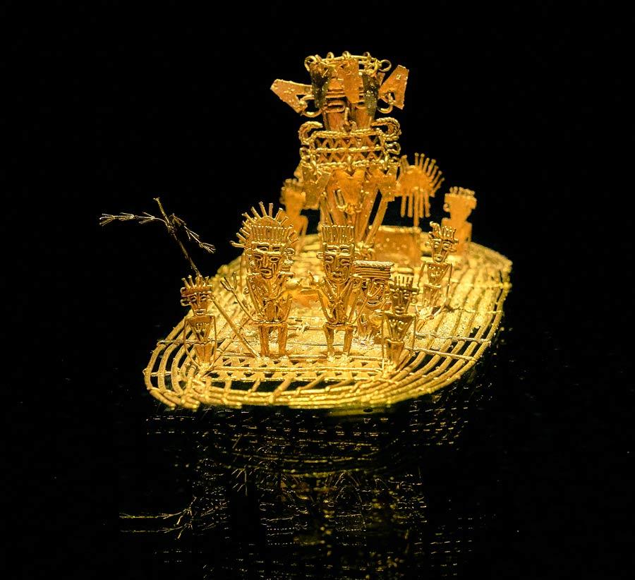 museo oro bogota, viaje mujeres bogota