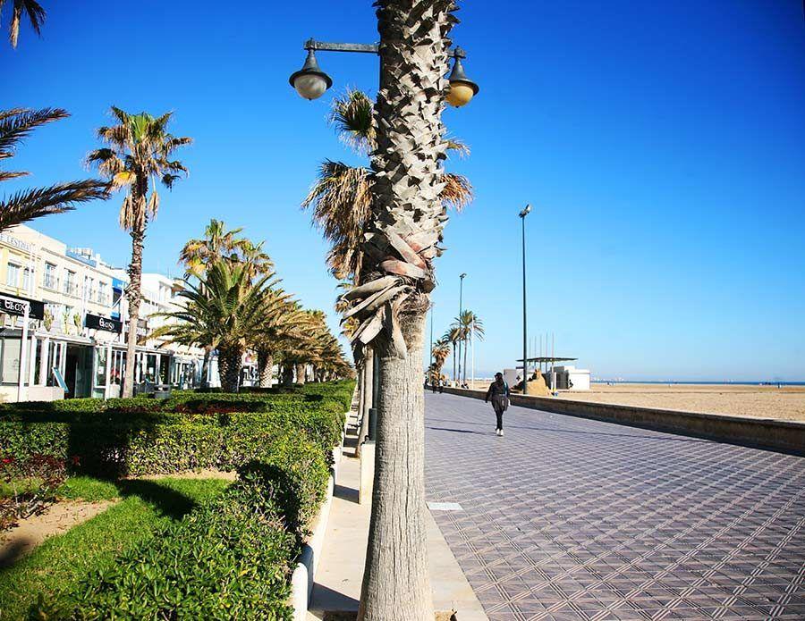 playa malvarrosa, restaurantes playa malvarrosa, viaje valencia, compras valencia, diseno valencia