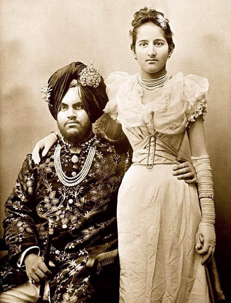 Kapurthala, anita delgado, mujeres con historia