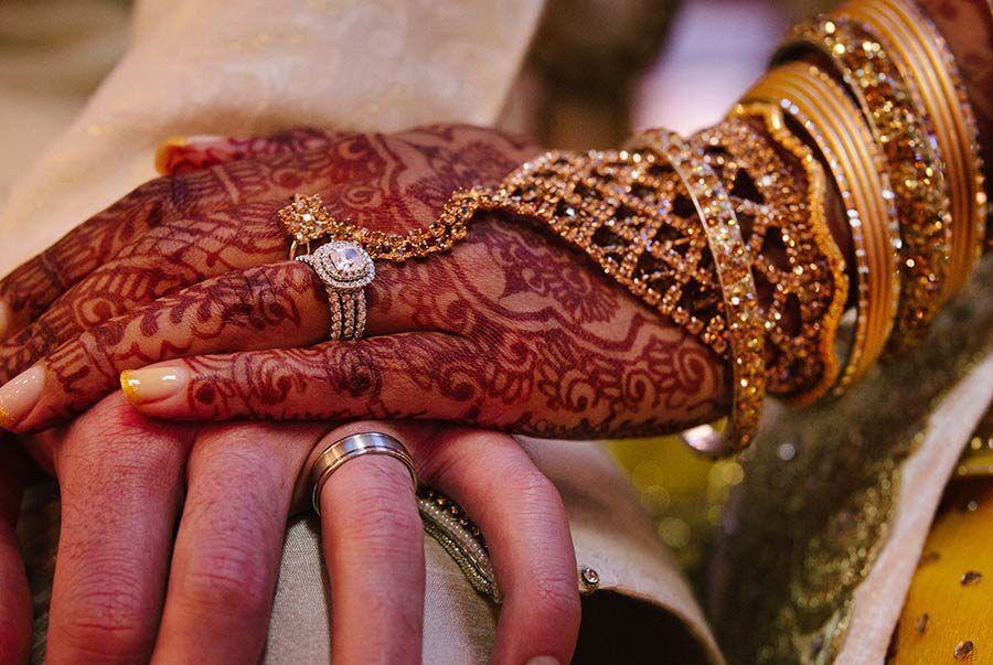 anita delgado, mujeres con historia, , boda india