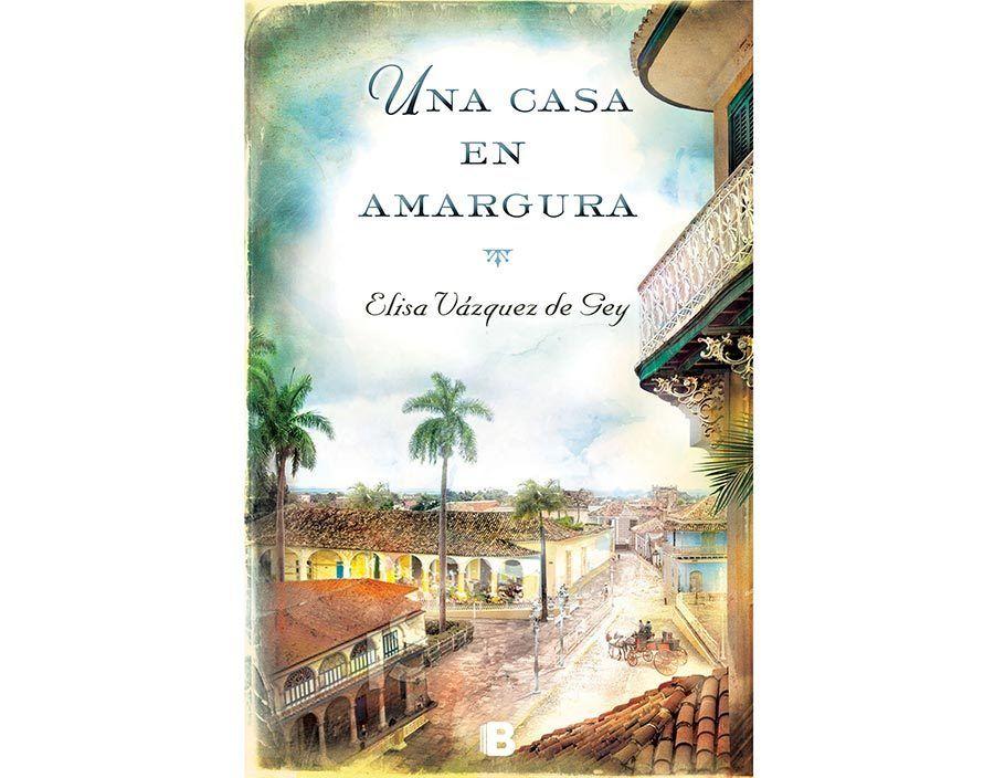 una casa en amargura, habana colonial, esclavos en cuba
