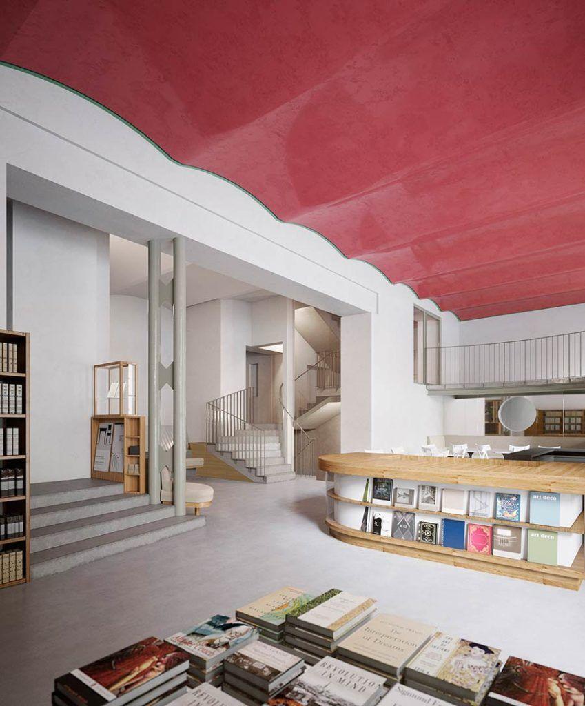 Museo de Freud, freud netflix, ruta freud en viena, museo de freud viena