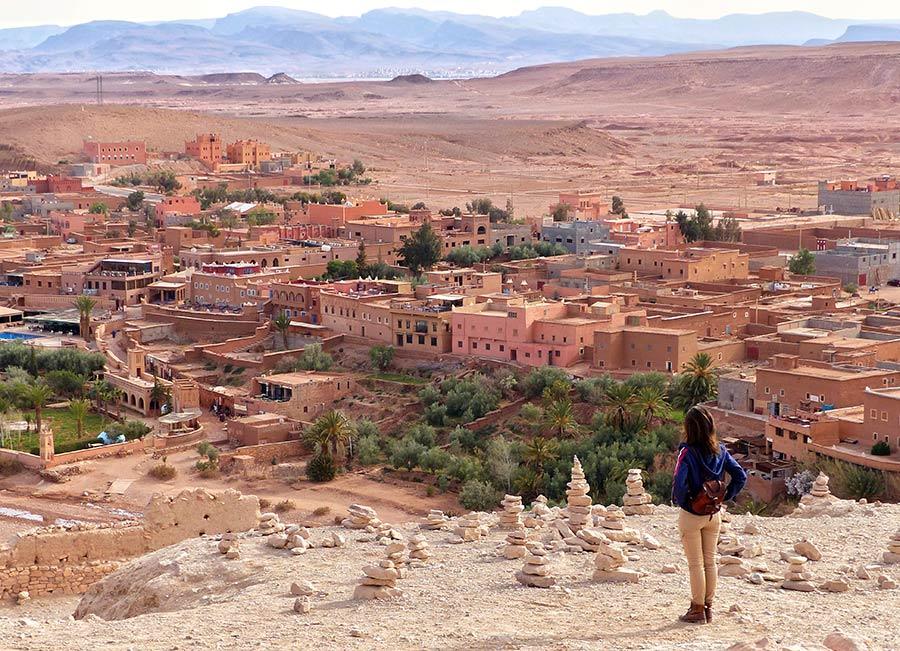 ruta mujeres marruecos