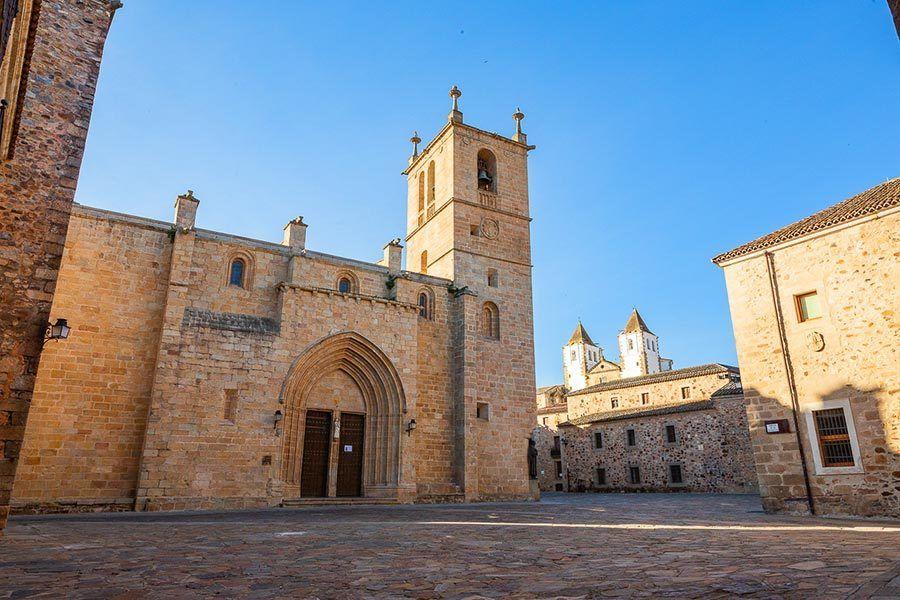 catedral santa maria, museo catedralicio