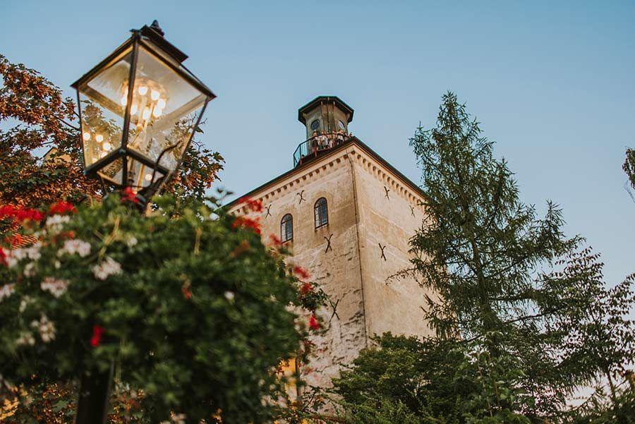 torre de Lotrscak, viaje zagreb