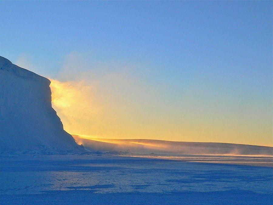 viaje antartida, crucero antartida