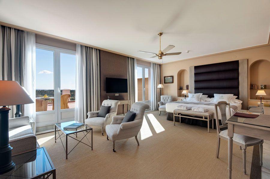 viajes con niños, viajes a Cádiz, hoteles de lujo