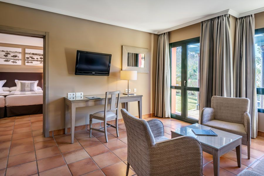 Hoteles de lujo, viajes a Cádiz, viajes con niños