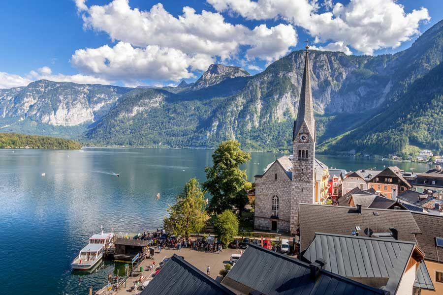viajes a Austria, escapada a Salzburgo, viajes con amigas, viajes en pareja
