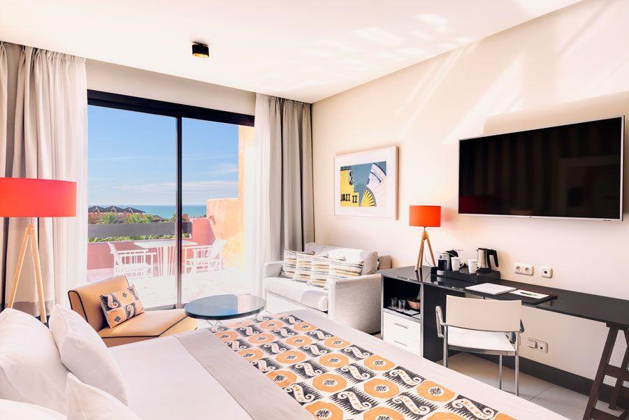 Viajes a Cadiz, hoteles de lujo, escapadas a la playa