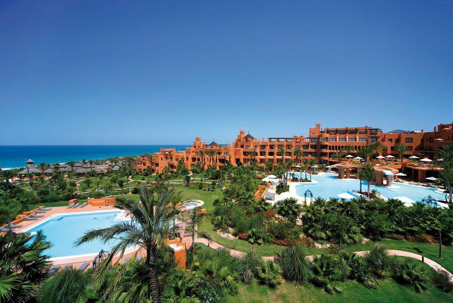 Viajes a Cádiz, hoteles de lujo, escapadas a la playa