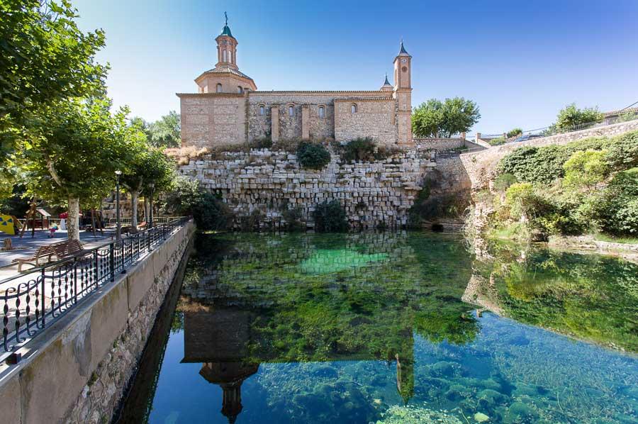 viajes a Zaragoza, viajes por España, escapadas de verano
