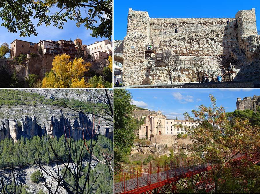 imagenes de cuenca, excursion cuenca