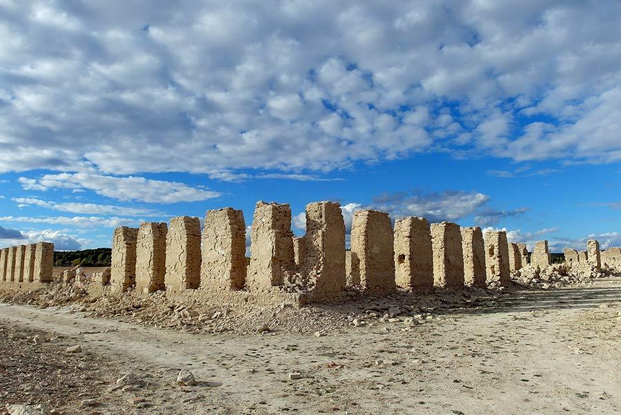 restos Isabela, ciudad sumergida cuenca, excursion cuenca