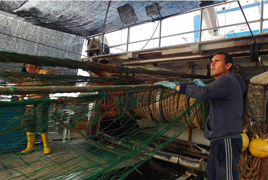 pescaturismo castellon
