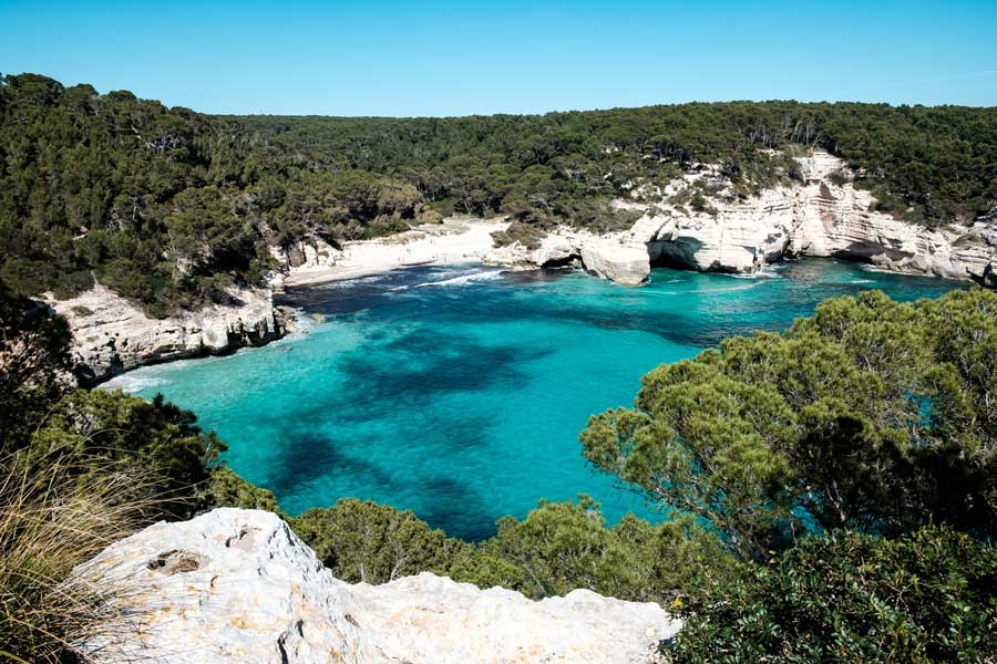 playas de España, viajes en verano, escapadas a la playa